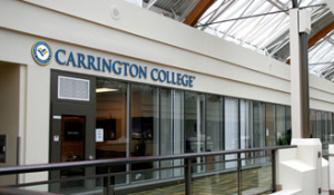 Carrington College-Portland