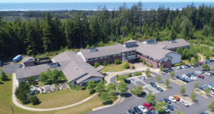 Oregon Coast Community College