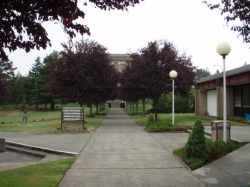 Southwestern Oregon Community College