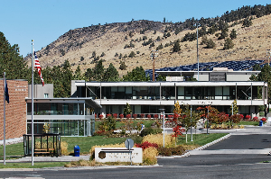 Oregon Institute of Technology