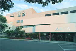 Aria Health School of Nursing