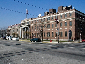 Northeastern Hospital School of Nursing