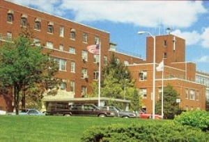 St Joseph School of Nursing