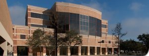 The University of Texas Health Science Center at San Antonio