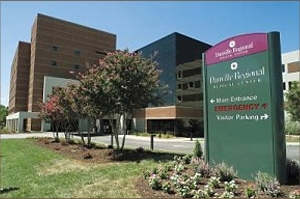 Danville Regional Medical Center School of Health Professions