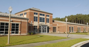 Eastern Shore Community College