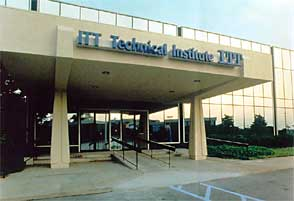 ITT Technical Institute-Norfolk