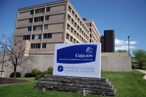 Jefferson College of Health Sciences: BSN, LPN, Masters