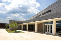 Eastern View High School/Germanna Community College