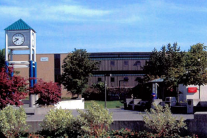 Seattle Community College - South Campus