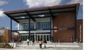 Skagit Valley College: ADN, LPN