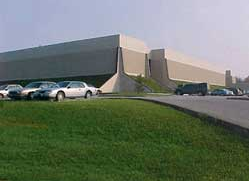 Cabell County Career Technology Center