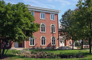 Fred W Eberle Technical Center