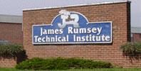 James Rumsey Technical Institute