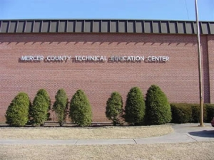 Mercer County Technical Education Center